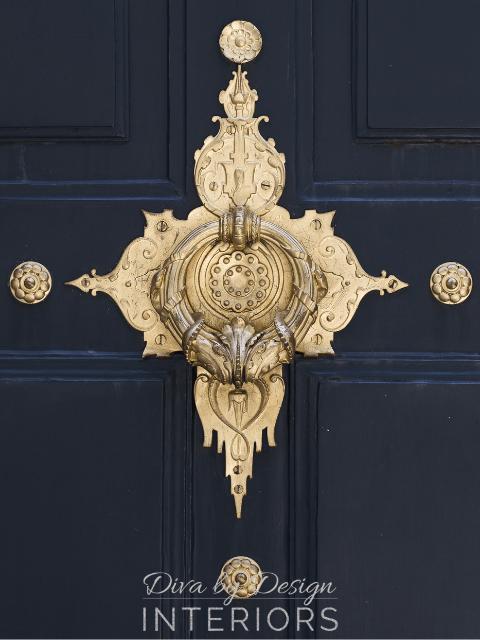 Front Door First Impressions