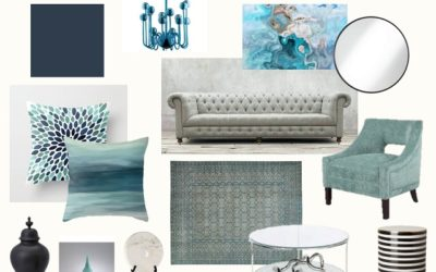 Feng Shui Living Room Do's and Don'ts