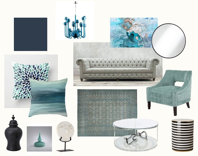Feng Shui Living Room Do S And Don Ts Diva By Design