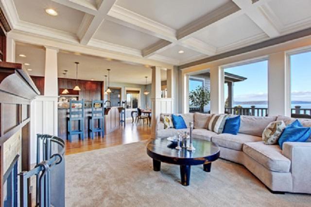 Good Living Room Feng Shui Diva By Design