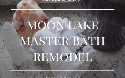 Moon Lake Master Bath Remodel