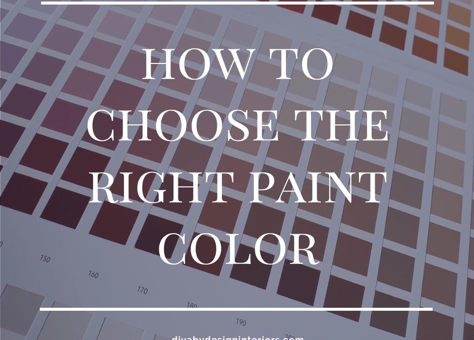 paint color swatch diva by design best harlingen interior designer