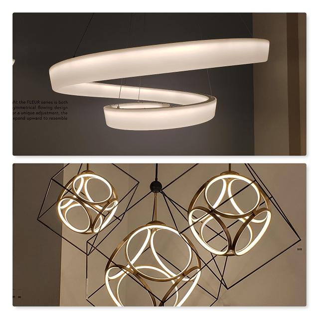 dining room pendant lighting trend 2020 diva by design edinburg interior designer