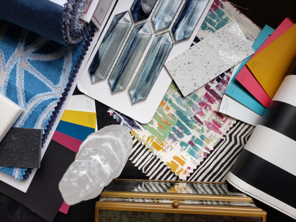 colorful palette diva by design best harlingen interior decorator