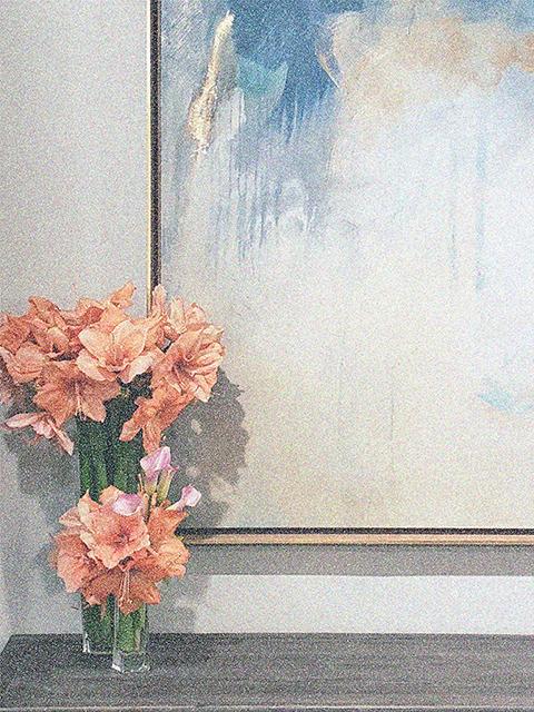 diva by design harlingen interior designer wall art and flowers email design consultation