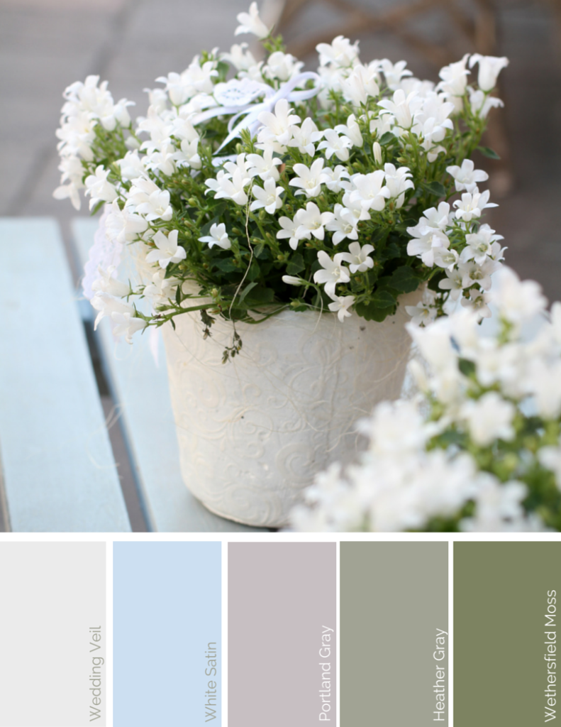 how to brighten your neutral home rainy day spring colors