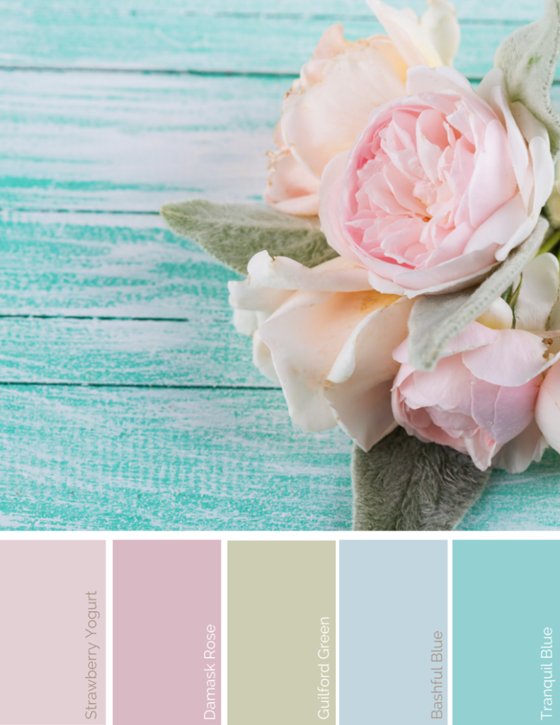 how to brighten your neutral home with soft colors