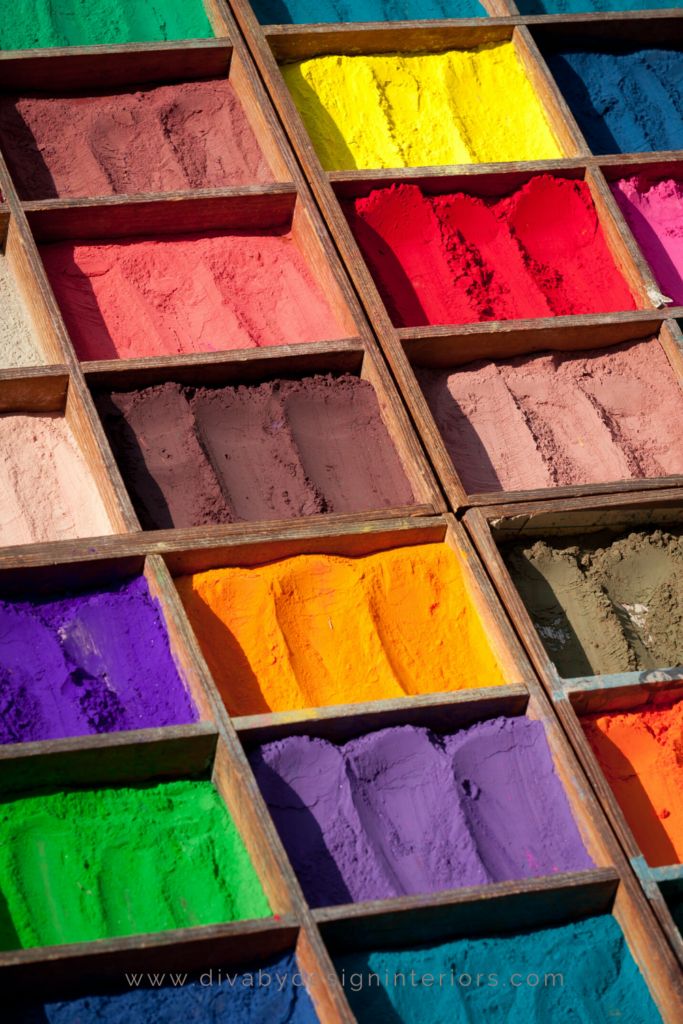 fun facts about colors how can color affect mood