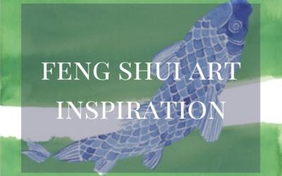 Feng Shui Art Inspiration
