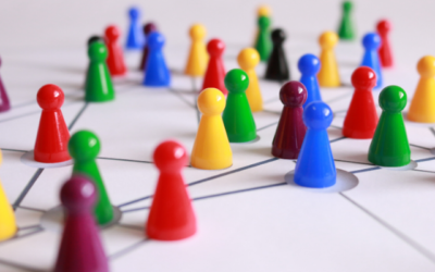 How Virtual Networking Groups Help Your Business Grow