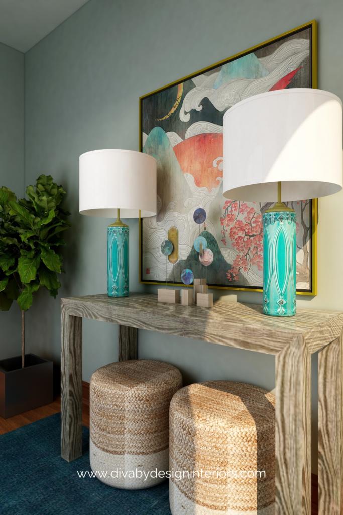 feng shui your front door entryway decor ideas diva by design harlingen texas