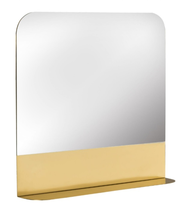 square shape mirror diva by design brownsville interior designer