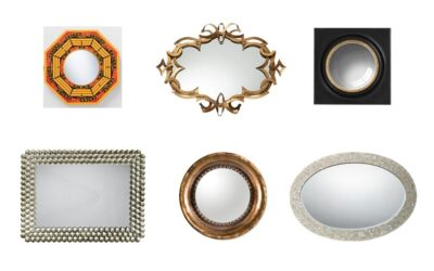 Where to Use Mirrors for Good Feng Shui – Part 1