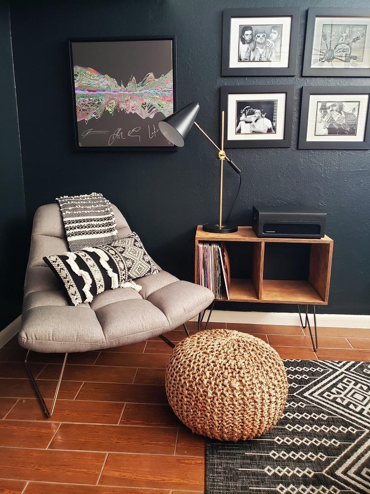 teen girl mcm bedroom diva by design harlingen interior designer