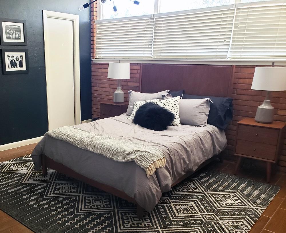 teen girl mcm bedroom design diva by design harlingen interior designer